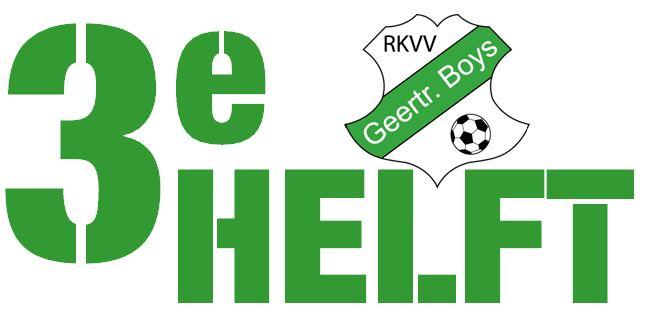 49634f14521 3e helft - RKVV Geertruidse Boys | Sint Geertruid